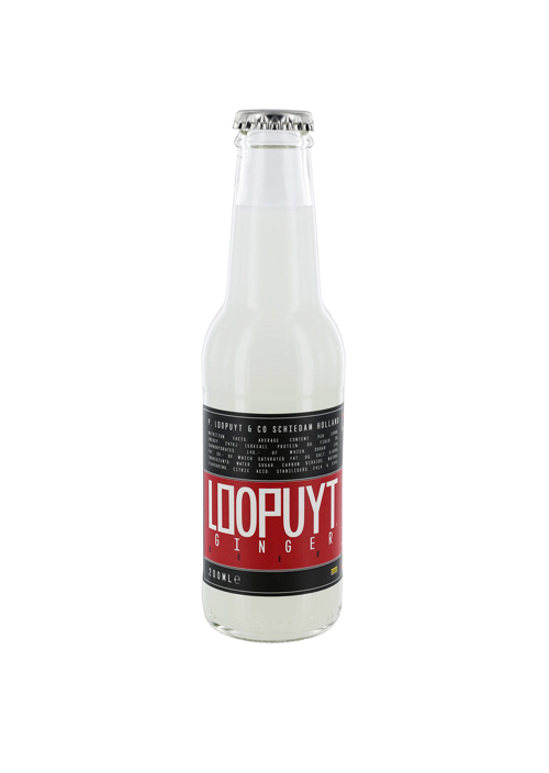 Loopuyt Ginger Beer